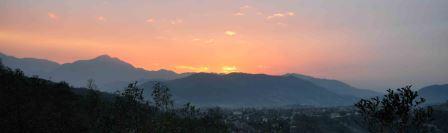 Dwarika view