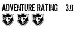 Adventure Rating 3