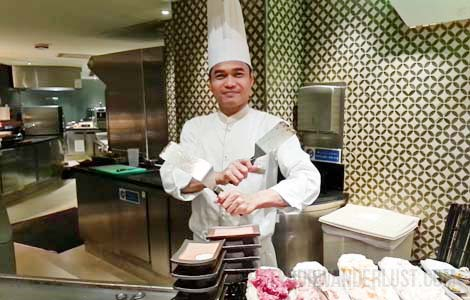Junsui Chef
