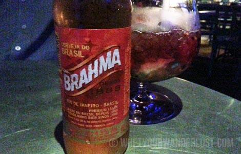 Spirito Brahma
